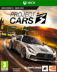 Project Cars 3 PL (Xbox One)