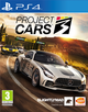 Project Cars 3 PL (PS4)