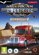 DIGITAL American Truck Simulator: Gold Edition (klucz STEAM)