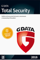 G Data Total Protection BOX 2 stanowiska 1 Rok
