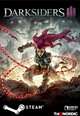 DIGITAL Darksiders III (PC) (klucz STEAM)
