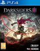 Darksiders III + DLC PL (PS4)