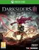 Darksiders III PL (Xbox One)