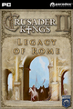 Crusader Kings II: Legacy of Rome (PC) DIGITAL (klucz STEAM)