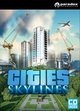 Cities: Skylines Deluxe Edition (PC/MAC/LX) DIGITAL (klucz STEAM)