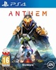 Anthem + DLC (PS4)