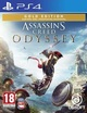 Assassin's Creed: Odyssey Gold Edition + DLC (PS4)