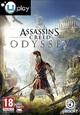 DIGITAL Assassin's Creed: Odyssey PL (PC) (klucz UPLAY)