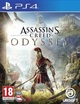 Assassin's Creed: Odyssey + DLC (PS4)