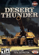 Desert Thunder (PC) DIGITAL (klucz STEAM)