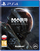 Mass Effect: Andromeda PL  (PS4)