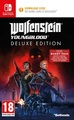 Wolfenstein Youngblood Deluxe Edition (NS)