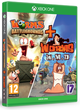 Worms Battlegrounds + Worms W.M.D. (Xbox One)