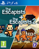 The Escapist + The Escapist 2 (PS4)
