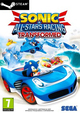 DIGITAL Sonic & All-Stars Racing Transformed (PC) PL (klucz STEAM)