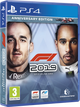 F1 2019 Anniversary Edition (PS4)