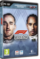 F1 2019 Anniversary Edition PL (PC)