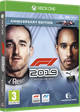 F1 2019 Anniversary Edition PL (Xbox One)