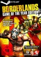 DIGITAL Borderlands: Game Of The Year Edition (klucz STEAM)