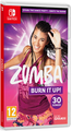 Zumba. Burn it Up! (NS)