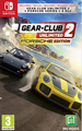Gear Club Unlimited 2 - Porshe Edition (NS)