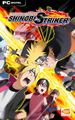 NARUTO TO BORUTO: SHINOBI STRIKER (PC) PL DIGITAL (klucz STEAM)