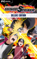 NARUTO TO BORUTO: SHINOBI STRIKER Deluxe Edition (PC) PL DIGITAL (klucz STEAM)