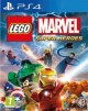 LEGO Marvel Super Heroes PL (PS4)