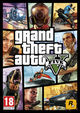 Grand Theft Auto V + Great White Shark Card (PC) PL DIGITAL (klucz aktywacyjny)