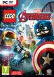 LEGO Marvel Avengers Deluxe (PC) DIGITAL (klucz STEAM)