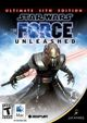 Star Wars: The Force Unleashed: Ultimate Sith Edition (MAC) DIGITAL (klucz STEAM)