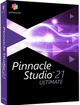 Pinnacle Studio 21 Ultimate PL - BOX