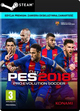 DIGITAL Pro Evolution Soccer 2018 Edycja Premium (klucz STEAM)
