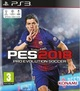 Pro Evolution Soccer 2018 Edycja Standardowa (PS3)