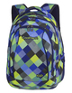 CoolPack Combo Plecak Szkolny 2w1 29L Blue Patchwork 81709CP