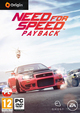 DIGITAL Need For Speed Payback PL (PC) (klucz ORIGIN)