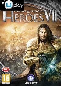 DIGITAL Might & Magic Heroes VII (PC) PL (klucz UPLAY)