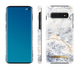 iDeal Of Sweden - etui ochronne do Samsung Galaxy S10 (ocean marble)