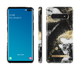 iDeal of Sweden – etui ochronne do Samsung Galaxy S10 Plus (Black Galaxy Marble)