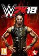 WWE 2K18 (PC) DIGITAL (klucz STEAM)