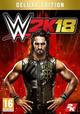 WWE 2K18 Digital Deluxe Edition (PC) DIGITAL (klucz STEAM)