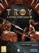 Total War Saga: Troy Limited Edition (Steelbook + DLC Amazons) PL (PC)