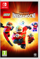 LEGO: Incredibles (Iniemamocni) (NS)