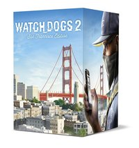 Watch Dogs 2 Edycja San Francisco (PC)