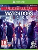 Watch Dogs Legion Resistance Edition + Bonus PL (Xbox One)