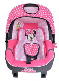 Nania Beone SP Luxe Minnie Mouse