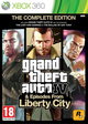 Grand Theft Auto IV Complete Edition v.2 (X360)