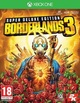 Borderlands 3 Super Deluxe Edition + Bonus (Xbox One)