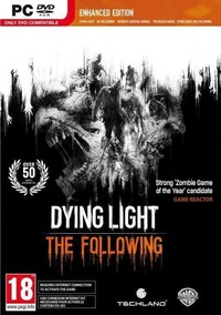 Dying Light Enhanced Edition (PC) (klucz STEAM)