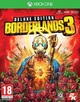 Borderlands 3 Deluxe Edition + Bonus (Xbox One)